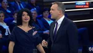Телеканал «Россия» рассказал, почему украинцы стремятся в Брянск