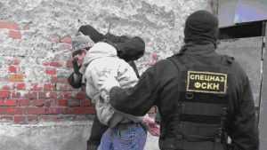 Полиция задержала брянца с крупной партией наркотиков