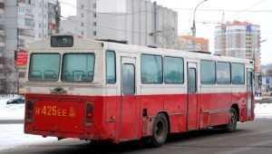 В Брянске по Флотской улице с 3 декабря будет ходить автобус №19