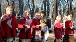 В Брянске открыли обновленный парк Железнодорожников