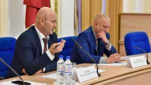 Брянские чиновники рассказали о борьбе с молодёжным экстремизмом