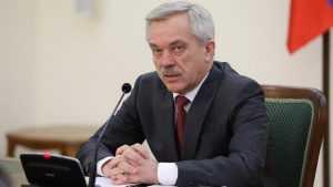 Самого опытного губернатора России заменит сотрудник ФСБ