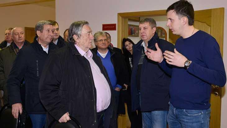 Фильм Проханова о брянской мечте показали на телеканале «Россия 24»
