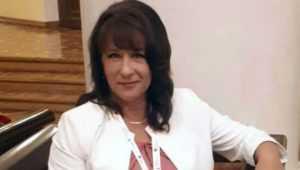 Лучшим брянским журналистом в сентябре признали Инну Давыдову