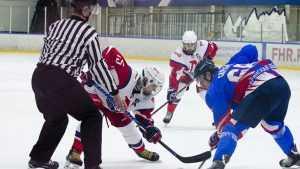Брянские хоккеисты порадовали двумя победами в Ярославле