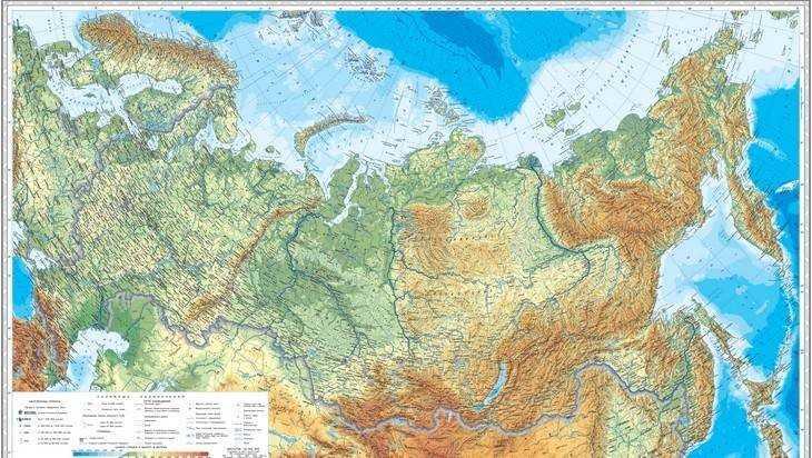 Брянцы 11 ноября напишут географический диктант