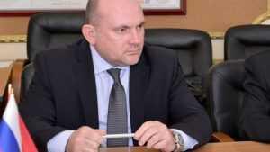 Дятьковский глава Павел Валяев рассказал о том, что ждет город и район