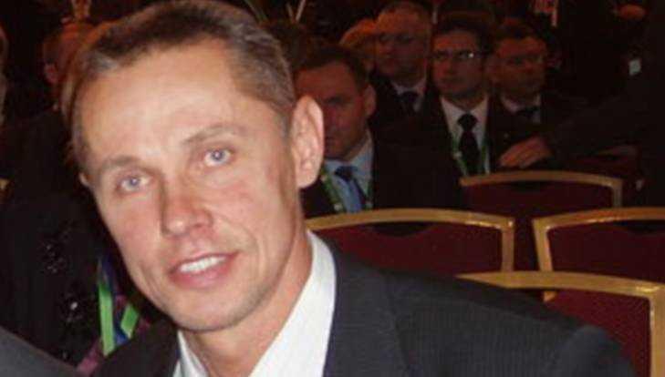 Брянцы попрощались с директором «Лапландии» Владимиром Лапоновым