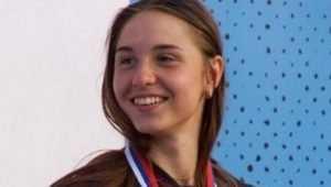Брянская велогонщица Капитанова стала третьей на турнире в Саранске