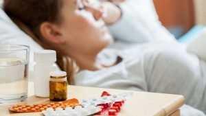 Минздрав задумал ввести ответственность за призывы к отказу от прививок