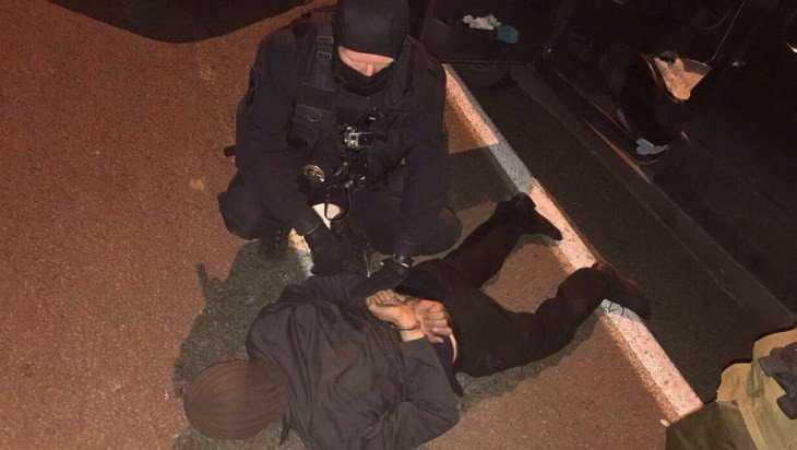 Задержанный брянскими чекистами наркоторговец сел в тюрьму на 11 лет