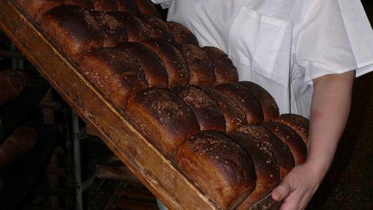 Роспотребнадзор забраковал лишь полпроцента проб брянского хлеба