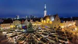 В Брянске появится эстонский визовый центр