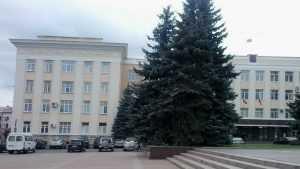 Войстроченко возглавил промышленный департамент Брянского правительства