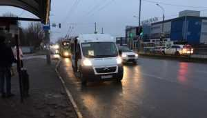 В Брянске из-за жалоб горожан чиновники увеличили число маршруток