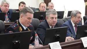 Экс-глава Брянского УМВД Кузьмин рассказал о том, что не успел сделать