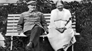 В Брянске объявился свой Ленин, объявивший войну буржуям
