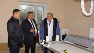 Брянскую областную больницу укомплектуют современным медоборудованием