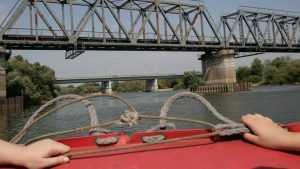Брянской области пообещали деньги на углубление реки Десны