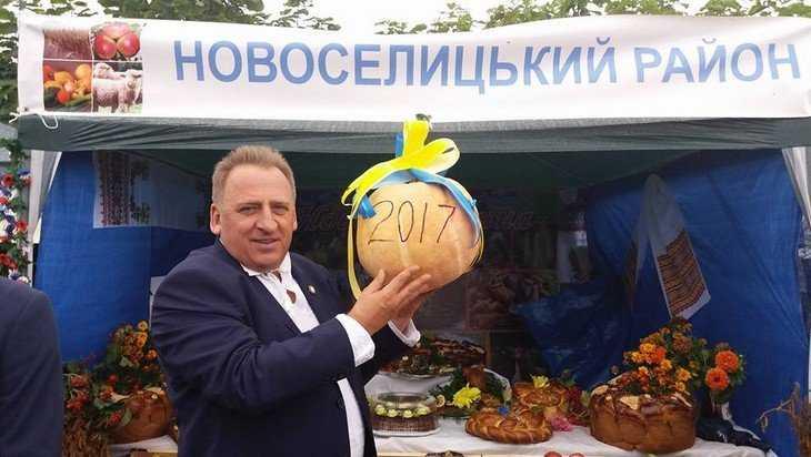 В санкционные списки России против Украины попал уроженец Брянщины