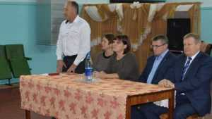 В сельское хозяйство Новозыбковского района пришел крупный инвестор