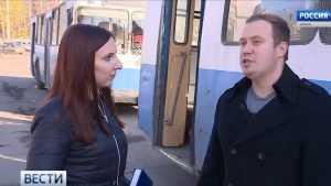 Брянск приобретет пять новых троллейбусов Брянске в 2019 году