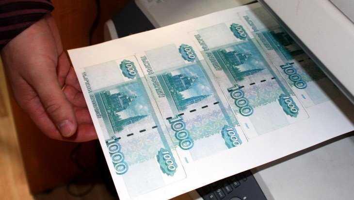 Суд не смягчил приговор троим брянским фальшивомонетчикам