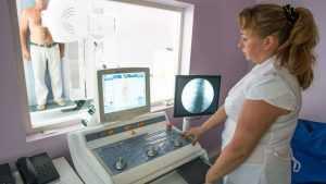 В брянских больницах комплексно обновят медоборудование