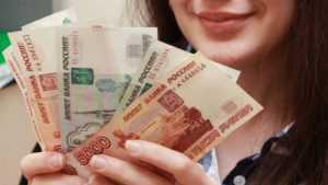 Сотрудница «Росгосстраха» в Жуковке присвоила деньги за ОСАГО