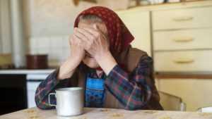 Лжесоцработницы обокрали двух пенсионерок в Клинцовском районе