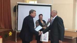 В Новозыбкове выбрали отличившихся директоров школ