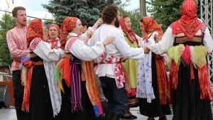 В первом полугодии 2018 года Россию посетили 4 миллиона украинцев