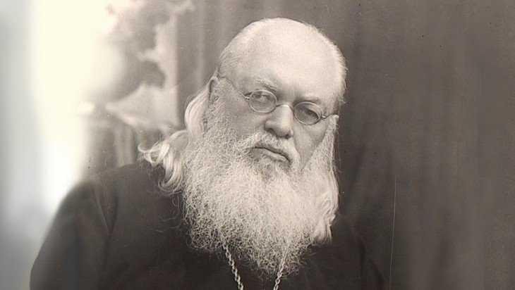 В Брянск будет принесен ковчег с мощами святителя Луки Крымского
