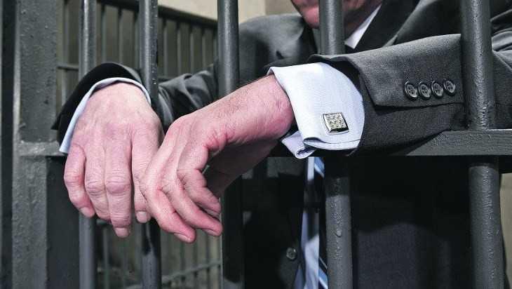 Брянский суд продлил арест чиновнику областного правительства