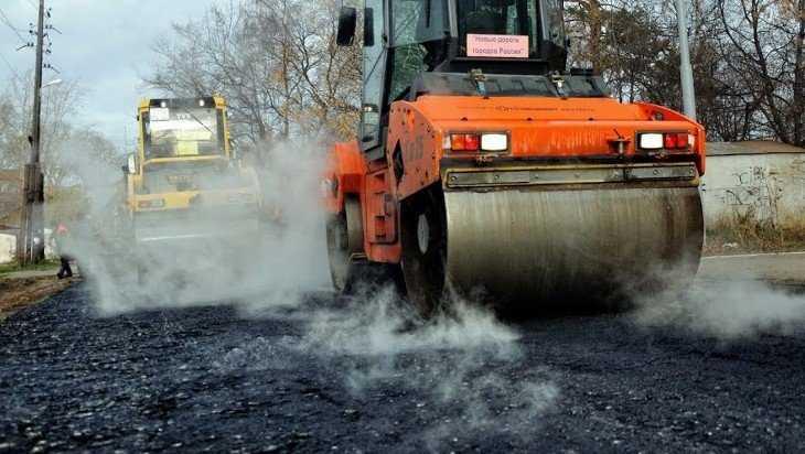 В 2019 году в Брянске отремонтируют 48 километров дорог