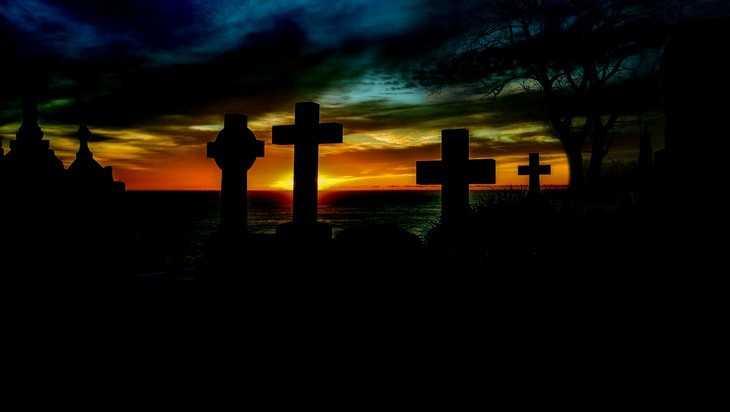 За поджог на кладбище жительница Брянска отработает 240 часов