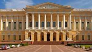В Брянске откроется виртуальный филиал Русского музея