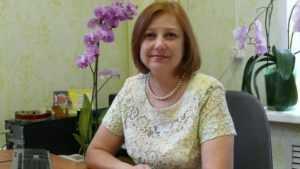 Управление образования Брянска возглавила Ирина Шелкунова
