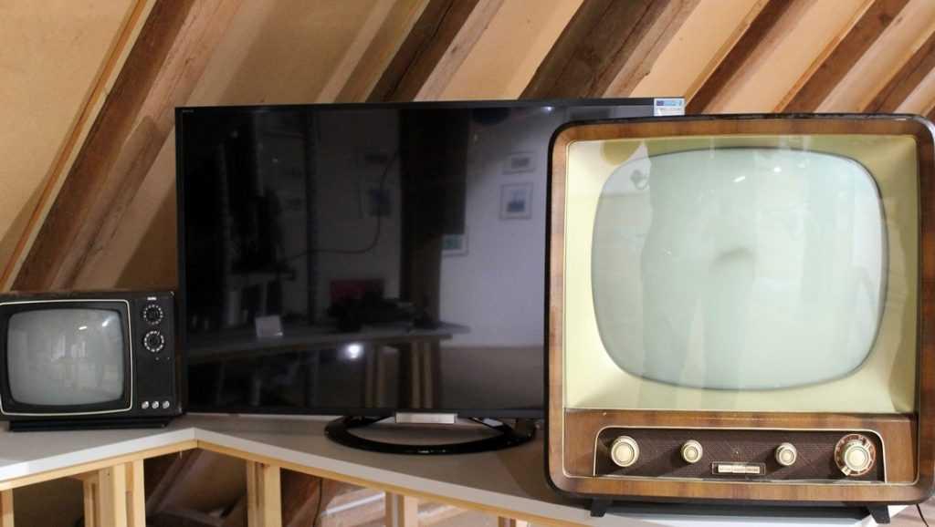 Малоимущие брянцы получат от властей 6 миллионов рублей на цифровое ТВ