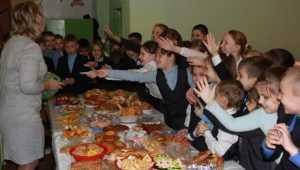 В городе Стародубе стартовал благотворительный «Марафон добра»