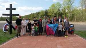 Брянцев пригласили на всероссийский день памяти подвига казаков