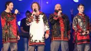 Брянский ансамбль «Бабкины внуки» выступит в смешной программе ТВЦ