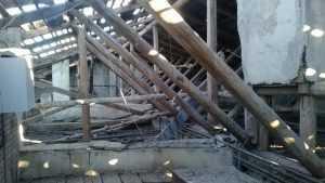 В Брянске начался капитальный ремонт здания Дворца культуры БМЗ
