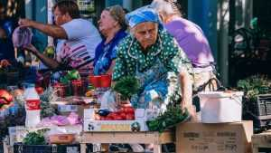 Брянщина оказалась в середине рейтинга пенсионного труда