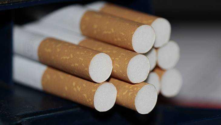 Брянск и Клинцы нажили дурную славу из-за нелегального оборота сигарет