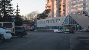 В Бежице после ремонта дороги по улице Камозина открыли движение