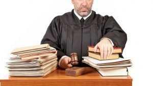 Федерального судью заподозрили в педофилии