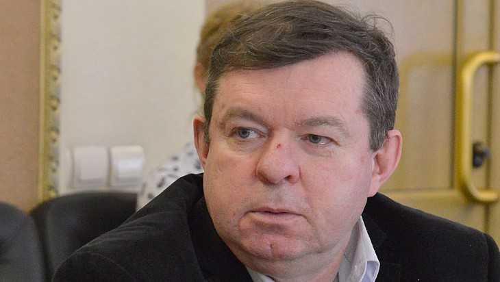 Недовольный брянской властью журналист ублажил власть на миллионы