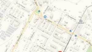 На улице Вали Сафроновой в Брянске ограничат движение транспорта