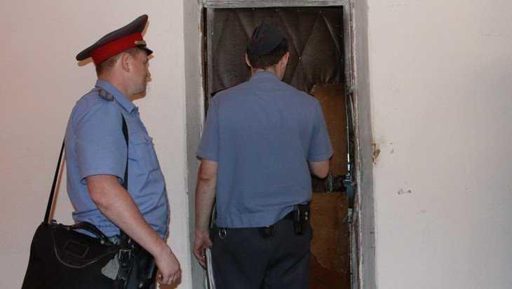 Брянскую полицию заподозрили в общении с мертвыми душами